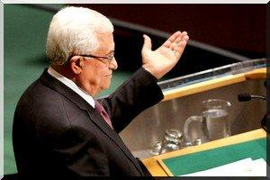 La Palestine devient un Etat observateur à l'ONU dans actualités abbas_tribune_onu